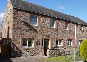 Thumbnail 2 bed flat to rent in Boroughgate, Appleby-In-Westmorland