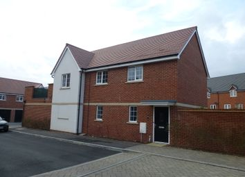Thumbnail 2 bed flat to rent in Edmontton Way, Liphook