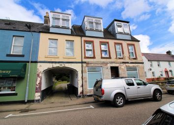 3 bed flat for sale in 9 Union Street, Lochgilphead PA31