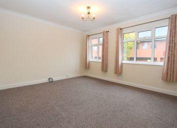 Thumbnail 1 bed flat to rent in Melton Road, Oakham
