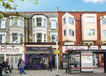 Thumbnail 6 bed maisonette for sale in Shepherds Bush Road, London