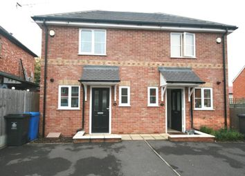 Thumbnail 2 bedroom semi-detached house for sale in Ray Mill Road West, Maidenhead, Berkshire