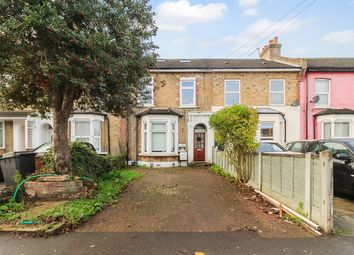 Thumbnail 2 bed flat for sale in Colworth Road, Leytonstone