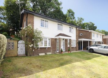 Thumbnail 4 bed detached house to rent in Sutherland Chase, Ascot