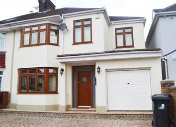 4 bed semi-detached house for sale in Melbury Avenue, Southall, Middlesex UB2