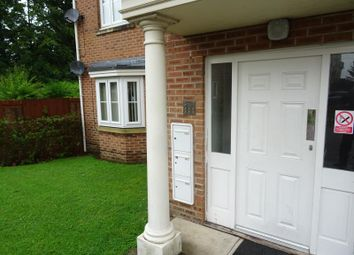 Thumbnail 2 bed flat to rent in 12 Gardens Close, Spinneyfield, Rotherham