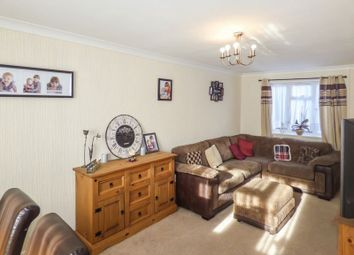 Thumbnail 2 bed end terrace house for sale in Hammonds Place, Gobowen, Oswestry