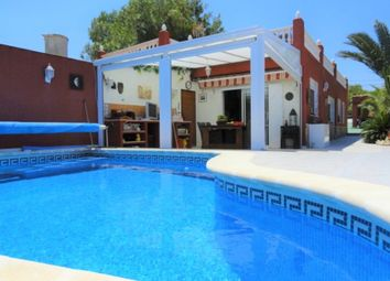 Thumbnail 2 bed country house for sale in La Marina, La Marina, Alicante, Valencia, Spain