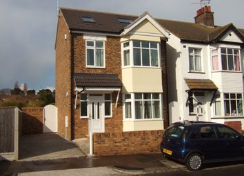 Thumbnail 3 bedroom detached house to rent in Manilla Road, Southend On Sea