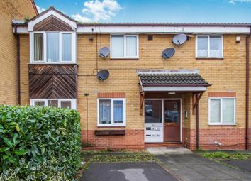Thumbnail 2 bedroom flat for sale in Huntingdon Road, Leicester