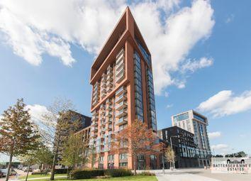 New Union Square, London SW11