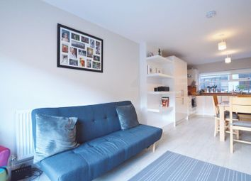 Thumbnail 2 bed terraced house to rent in Catteshall Lane, Godalming