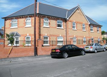 Thumbnail 1 bed flat to rent in Harcourt Street, Taunton