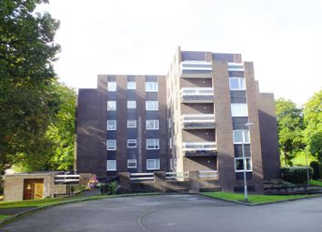 Thumbnail 2 bedroom flat for sale in Woodville Court, Roundhay, Leeds