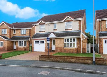 4 bed detached house for sale in Redhill Walk, Castleford WF10