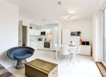 Thumbnail 2 bed flat to rent in Carney Place, London