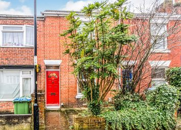 Thumbnail 2 bedroom terraced house for sale in Avenue Road, Portswood, Southampton