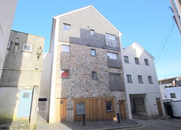 Thumbnail 3 bedroom flat for sale in Trinity Court, Friars Lane, The Barbican, Plymouth