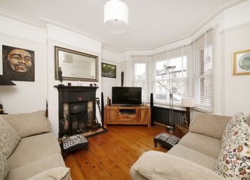 Thumbnail 3 bed terraced house for sale in Rommany Road, Dulwich