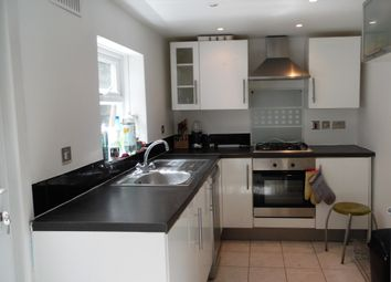 Thumbnail 3 bed detached house to rent in Station Avenue, Loughborough Junction