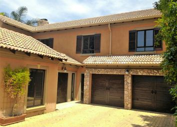 Thumbnail 5 bed detached house for sale in Glover Avenue, Pretoria, Gauteng