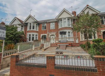 Thumbnail 4 bedroom property for sale in Holyhead Road, Coundon, Coventry