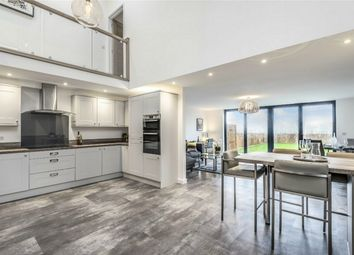 Thumbnail 4 bed end terrace house for sale in High Street, Upper Dean, Huntingdon, Bedfordshire