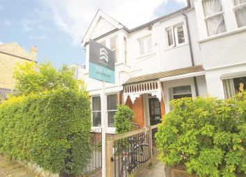 Thumbnail 1 bed flat to rent in Windermere Road, London