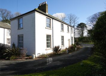 Thumbnail 3 bed detached house for sale in Mansion House, Gillfoot, Egremont, Cumbria