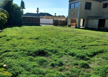 Thumbnail Land for sale in Tijgerhof, Milnerton, South Africa
