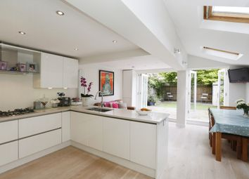 Thumbnail 5 bed property for sale in Fullerton Road, Wandsworth