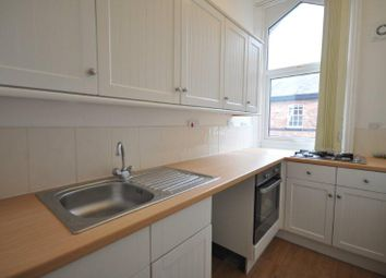 Thumbnail 2 bed maisonette to rent in Christchurch Road, Oxton
