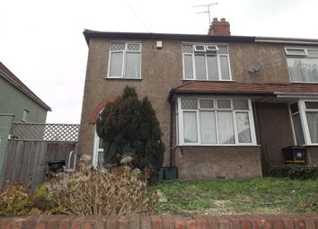 Thumbnail 4 bed property to rent in Muller Road, Horfield, Bristol