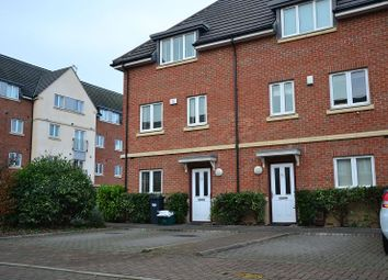 Thumbnail 4 bed end terrace house to rent in Academy Place, Isleworth, Greater London.