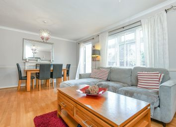 Thumbnail 2 bed detached house for sale in Gaskell Street, London