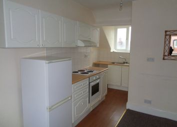 Thumbnail 1 bed flat to rent in 24 Summerfield Road, Bridlington
