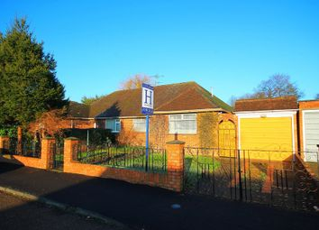 Thumbnail 3 bed semi-detached bungalow for sale in Beresford Close, Frimley Green, Camberley