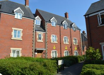 Thumbnail 2 bedroom flat for sale in Olympian Road, Pewsey