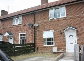 Thumbnail 3 bed terraced house to rent in Bideford Road, Bromley