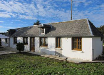 Thumbnail 2 bed property for sale in Sainte-Opportune-Du-Bosc, Haute-Normandie, 27110, France