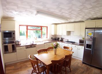 Thumbnail 5 bedroom detached house for sale in Lushington Hill, Ryde, Isle Of Wight