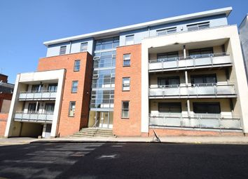 Thumbnail 2 bed flat to rent in Bankside, Corporation Street, High Wycombe, Bucks.