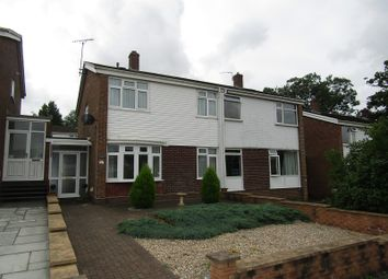 Thumbnail 3 bed semi-detached house for sale in Knoll Gardens, Carmarthen, Carmarthenshire