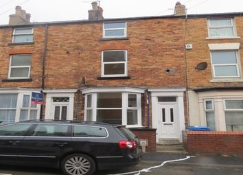 Thumbnail 2 bed terraced house to rent in Trafalgar Terrace, Scarborough