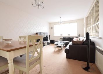 Thumbnail 2 bedroom flat for sale in Manor Road, Romford