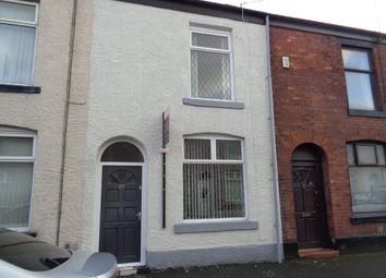 Thumbnail 2 bedroom terraced house to rent in Marlborough Street, Heywood