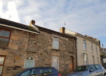 Thumbnail 2 bed terraced house to rent in Adelaide Street, Penzance