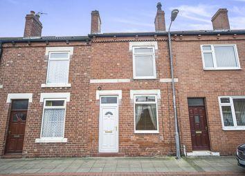 Thumbnail 2 bed terraced house for sale in Glebe Street, Castleford