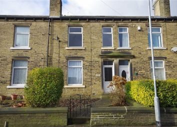 Thumbnail 3 bed terraced house for sale in Melrose Terrace, Elland, Near Halifax