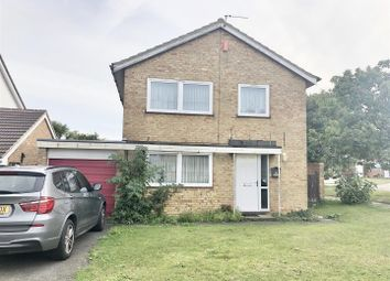 Thumbnail 5 bed detached house to rent in Colburn Road, Broadstairs